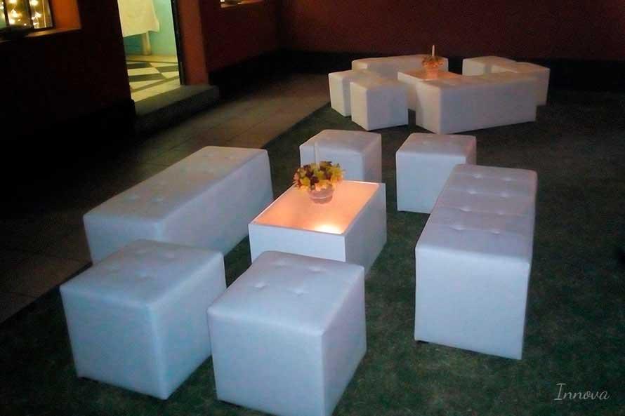 Innova - Mobiliario Eventos